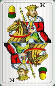 Makk király