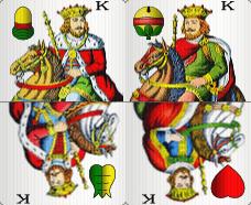 Királyok