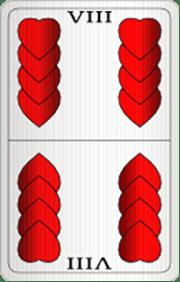 Piros nyolcas