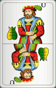Zöld alsó