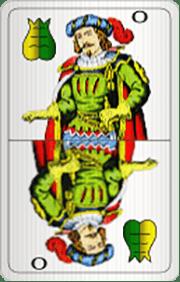 Zöld felső