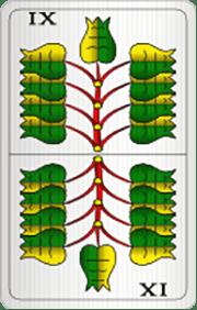 Zöld kilences