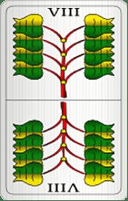 Zöld nyolcas